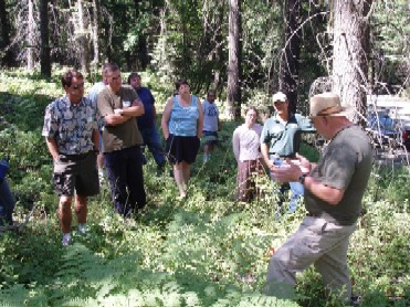 Elk River Field Group