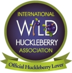Huckleberry Lovers Seal