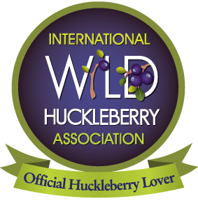 Huckleberry Lover's Seal