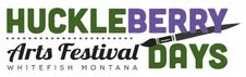 Whitefish Huckleberry Festival