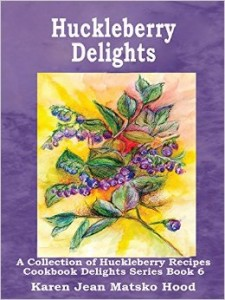 HB Delights Cookbook