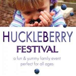 Schweitzer Huckleberry Festival