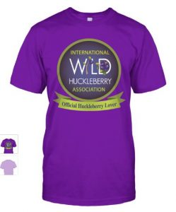 Huckleberry Association Tee Shirts